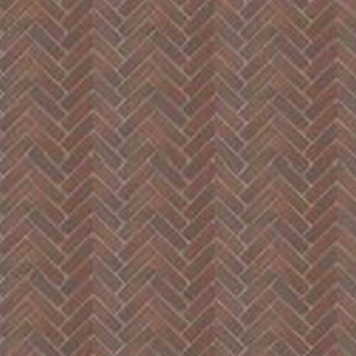 Superior Old Town Red Herringbone Brick Liner Kit for DRT3540DE Models