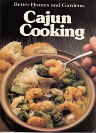 Search : Better Homes and Gardens Cajun Cooking