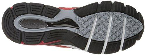 Zapatillas De Running New Balance Para Hombre 990v4 Alpha Red / Black