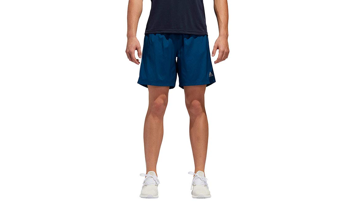 adidas Men's Own The Run Shorts, Legend