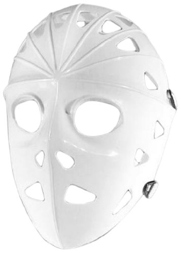 Goalie Mask - 1