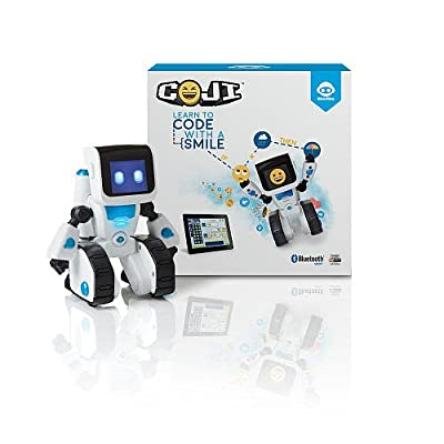 Wow Wee Coji programming Educational Robot