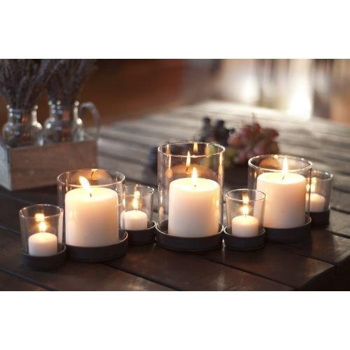 Danya-B-KF272-7-Candle-Dish-Style-Centerpiece
