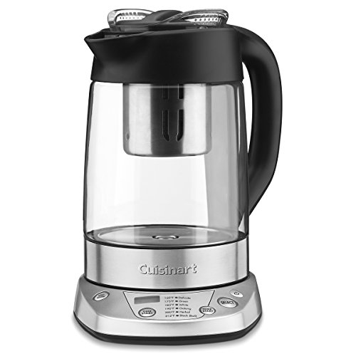 Buy electric tea kettle 2016