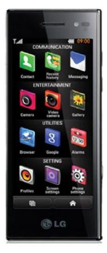 for lg bl40 chocolate