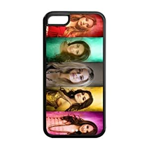 diy phone caseCustomize High Quality Pretty Little Liars Back Cover Case for iphone 5/5sdiy phone case