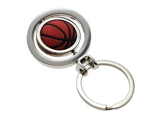 Anne perché kreativer Basketball appeso portachiavi Annedenn