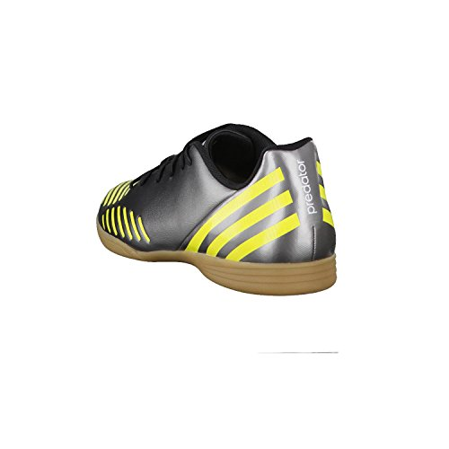 adidas Performance Predito LZ IN G64952 Herren Fußballschuhe schwarz / neongelb