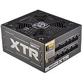 XFX XTR Series 750W P1-750B-BEFX 80+ Gold PC-Netzteil (ATX 2.2, 20+4-polig) schwarz