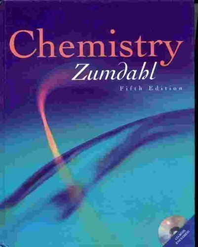 Chemistry (Chapters 1-23)