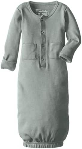 L'ovedbaby Organic Infant Gown