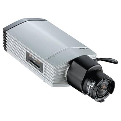 Drivers: D-Link DCS-3716 Camera