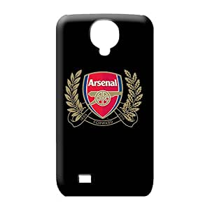 samsung galaxy s4 Attractive Fashion Back Covers Snap On Cases For phone cell phone carrying covers arsenal
