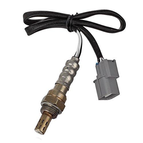 234-4096 Oxygen Sensor Upstream and Downstream Sensor 1 Sensor 2 for 1997 1998 1999 2000 Honda Civic l4 1.6L D16Y7 Engine (Civic Honda Sensor Oxygen Dx)