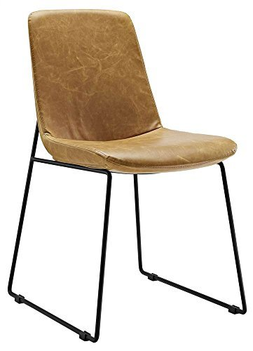 modway-invite-dining-vinyl-side-chair-tan