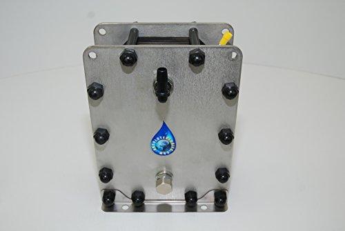 Buy hydrogen generator dry cell kit fuel