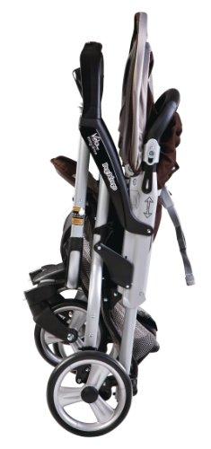 Peg-Perego-Vela-Easy-Drive-Stroller