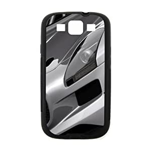 The Stylish Car Fashion Design New Handsome Samsung Galaxy S3 I900 Case Cover (Laser Technology)