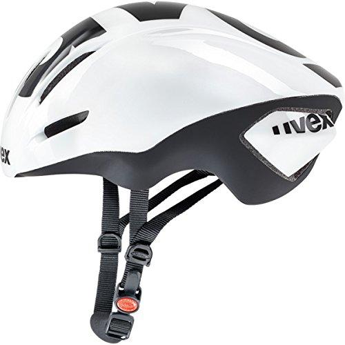 UVEX Every Day Aero (EDAero) Adult Cycling Helmet Gloss White S-M 53-57 cm