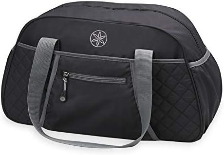 Gaiam 05 61951 Parent Yoga Duffle Bag product image