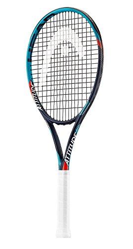 HEAD MX Attitude Tour Tennis Racquet Pre-Strung