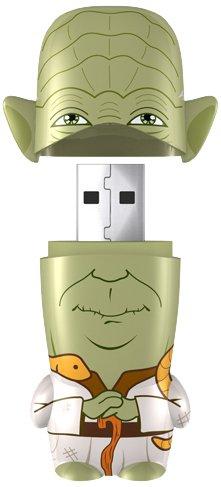 Mimobot 8GB Yoda Flash Drive product image