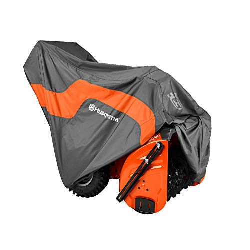 snow blower cover large - 7