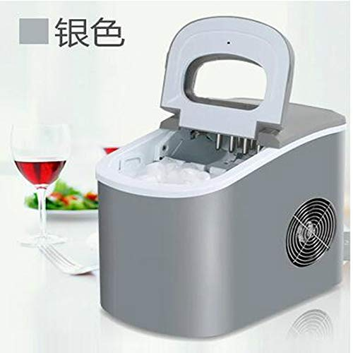 Domestic/commercial ice Cold Drink Shop/Coffee Shop Multi-purpose Ice Maker