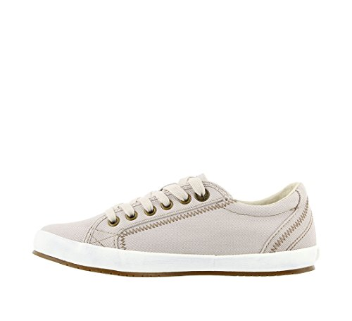 Taos Footwear Damen Star Fashion Sneaker Stein