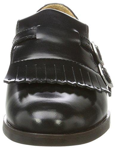 Scarpe Nero Nicole Donna Black Gant G00 Derby Stringate gqX5W66w