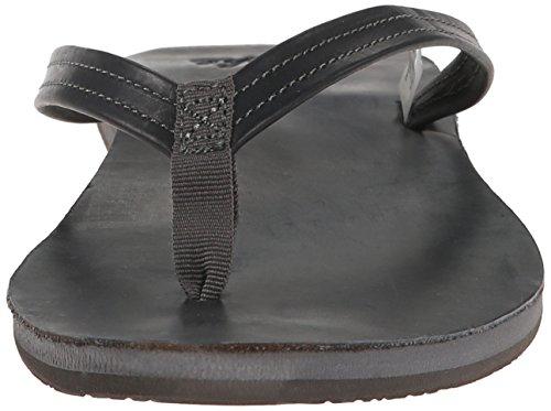 Cushe Womens Fresh Flip-flop Black