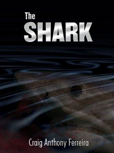 The Shark - Shark Africa Attack