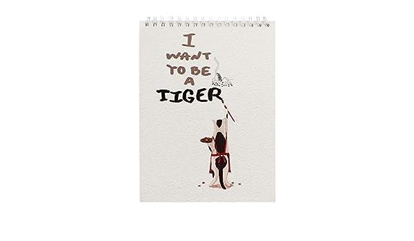 Cuaderno de dibujo A4 con espiral, ideal para dibujar, pintar ...
