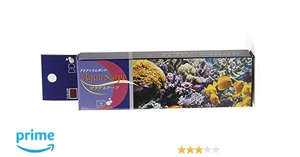 Incroyable Amazon.com: DD Aquarium Solutions Aquascape Construction Epoxy For  Aquarium, Coralline Purple: Pet Supplies