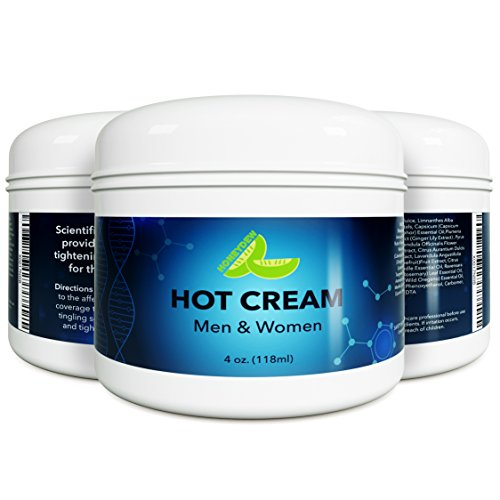 Natural Skin Moisturizer Cellulite Treatment - Anti Aging Sk