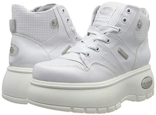 Gerli 43DR202 Ladies Platform Shoes