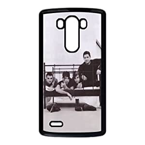 All Time Low LG G3 Cell Phone Case Black Phone cover Y4462018