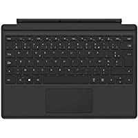 Microsoft Clavier Type Cover pour Surface Pro – Noire