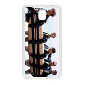Mature cooperative men Cell Phone Case for Samsung Galaxy Note3 by mcsharks