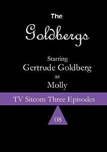 The Goldbergs - Volume 08