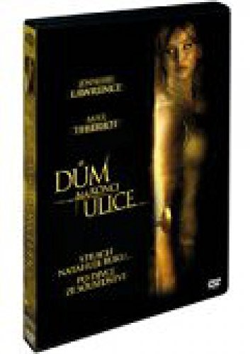 Dum na konci ulice (House at the end of the Street) (House At The End Of The Street Unrated)