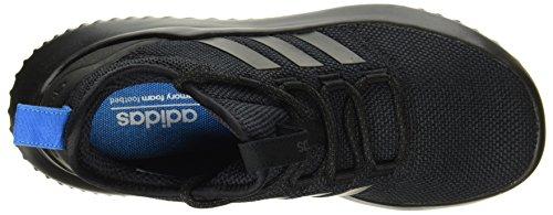 Bball cblack Nero A Adidas cblack Cloudfoam Alto Ultimate Sneaker cblack carbon Carbon Uomo Collo cblack wAUgqnES