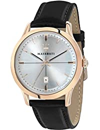 Maserati ricordo R8851125005 Mens quartz watch