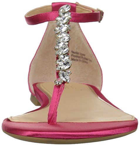 Jewel Carol Pink Badgley Dress Women's Mischka Sandal PqO7UO