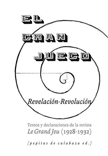Descargar Libro El Gran Juego Julio Monteverde Carreño