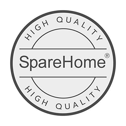 ReleMat SpareHome© Products - Goma escotilla para lavadoras Balay ...