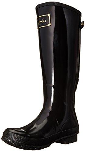 zipper rain boots - 3