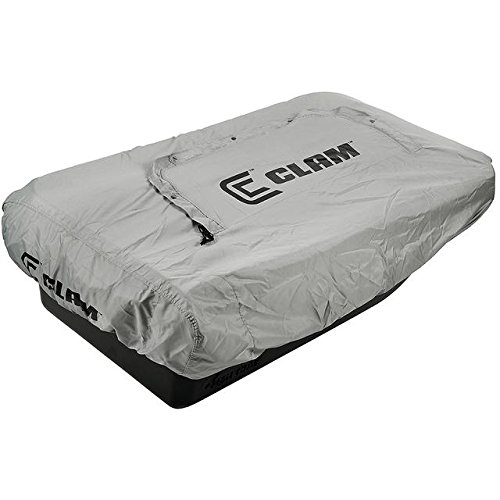 Clam 9568 X-1 Travel Cover (Yukon Clam Cover)