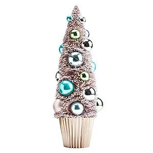 BrylaneHome Large Cupcake Tabletop Tree 7