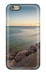 Clam Beach Case Compatible With Iphone 6/ Hot Protection Case